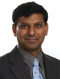 Raghuram Rajan -  Governor of the Reserve Bank of India