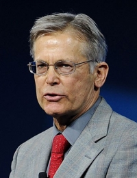 Jim Walton -  Chairman of Arvest Bank