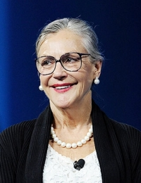 Alice Walton -  Heiress to Wal-Mart Stores, Inc.