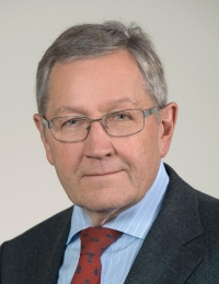 Klaus Regling -  Managing Director of the European Stability Mechanism
