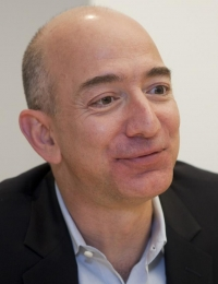 Jeffrey Bezos -  General Director Amazon