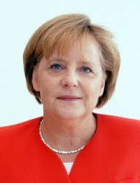 Angela Merkel -  German Federal Chancellor