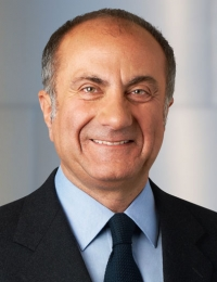Jacques Nasser -  Chairman of BHP Billiton