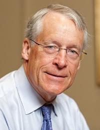 Robson Walton -  Chairman of the Wal-Mart board