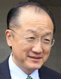 Jim Yong Kim -  President of the World Bank