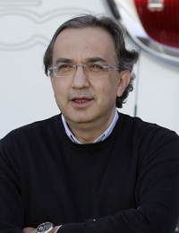 Sergio Marchionne -  Chief Executive Officer of Fiat