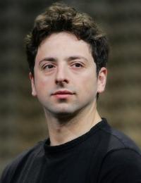 Sergey Brin -  President of Google