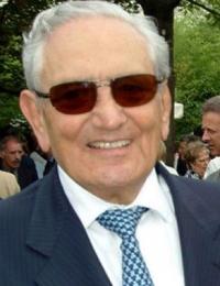 Michele Ferrero -  Ferrero company owner