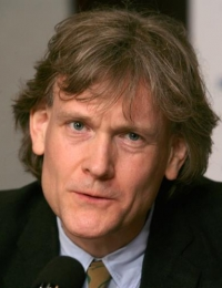 David Thomson - Chairman of Thomson Corporation