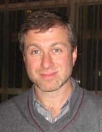 Roman Abramovich - Investor, former governor of Chukotka Autonomous Region