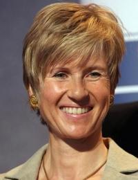 Susanne Klatten -  Co-owner of BMW and Atlanta chemical company