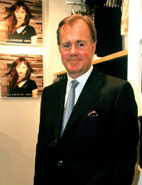Stefan Persson -  Board Chairman of H&M
