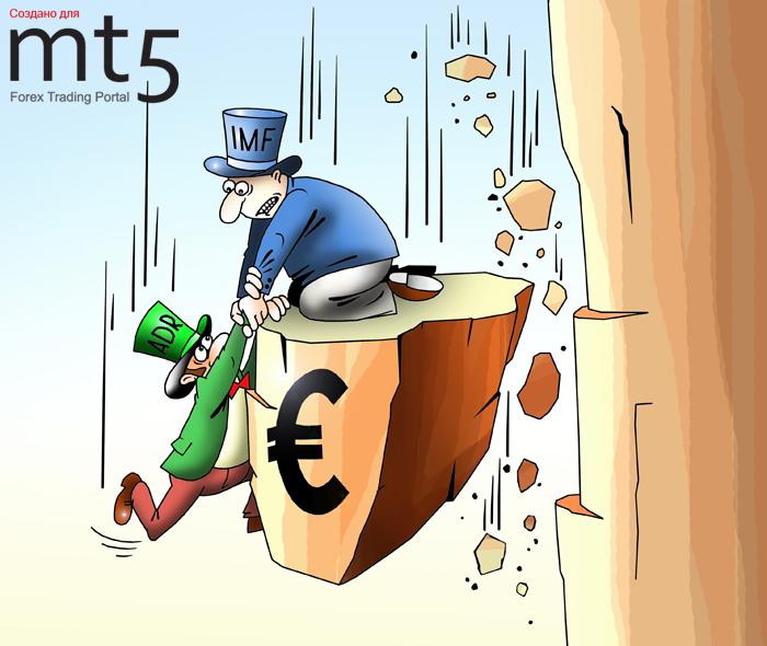 Ценные бумаги Bank of Ireland подешевели на 17 процентов