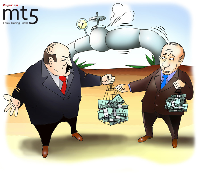 Газовый конфликт России и Белоруссии исчерпан, заявил российский посол