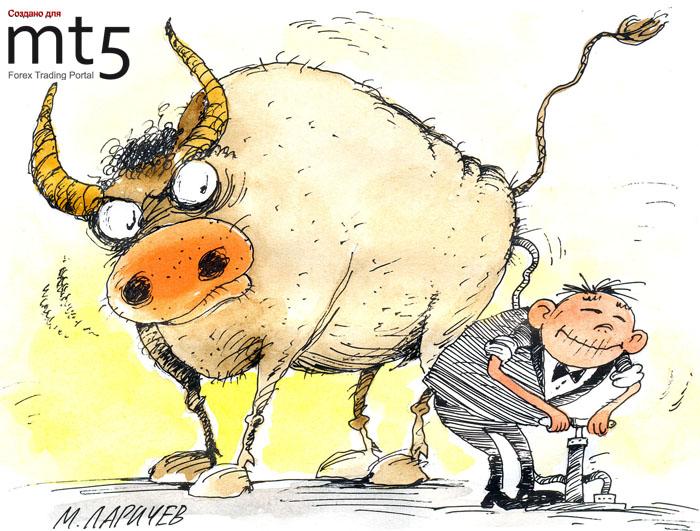 """Тайский и индонезийский рынки стали """"бычьими"""""""