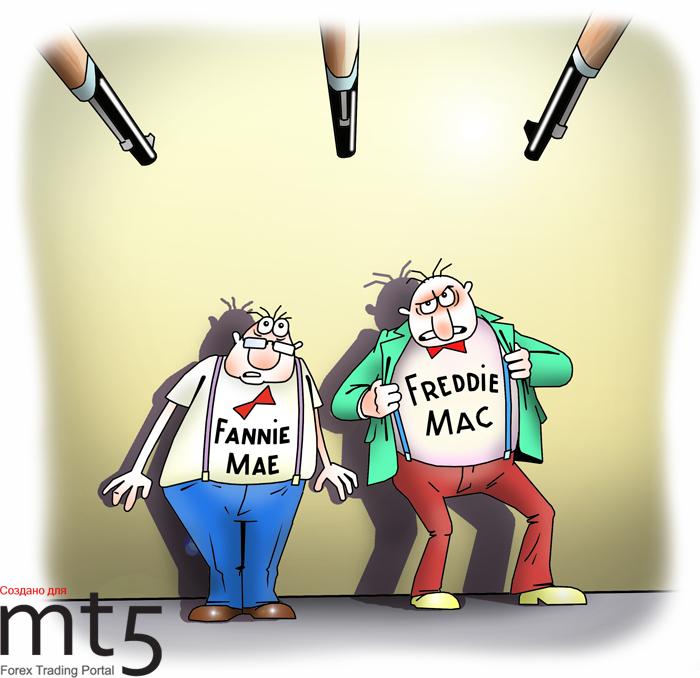 Минфин США предложил ликвидировать Fannie Mae и Freddie Mac