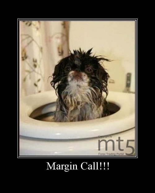 Margin Call!!!