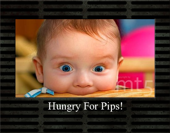Hungry For Pips!