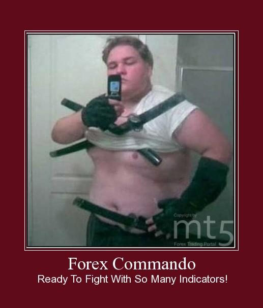 Forex Commando