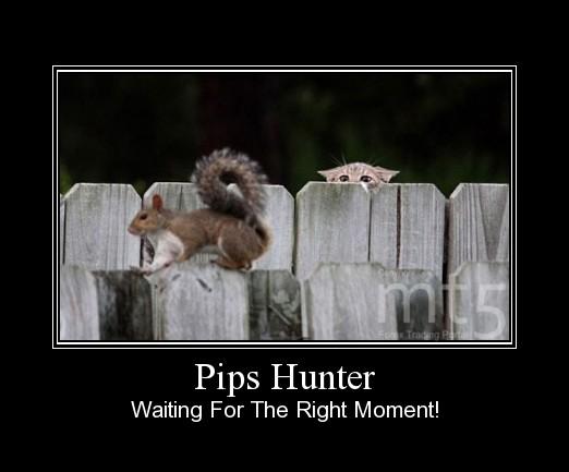 Pips Hunter