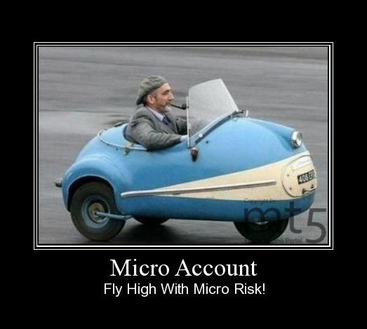 Micro Account