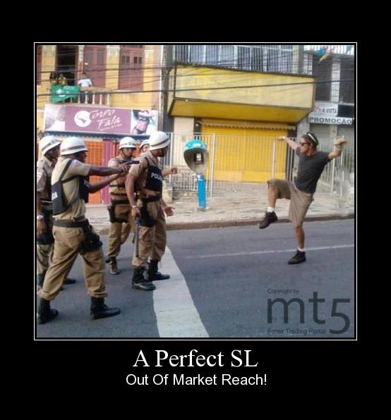 A Perfect SL