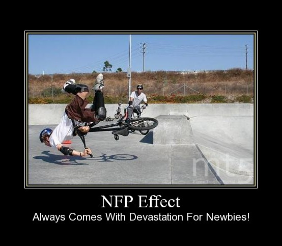 NFP Effect