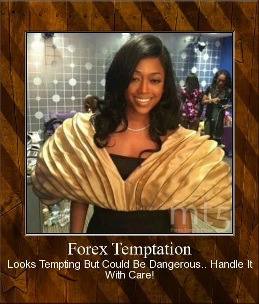 Forex Temptation