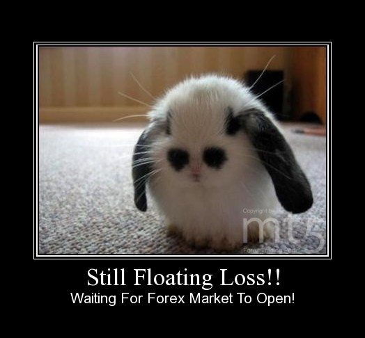 Still Floating Loss!!