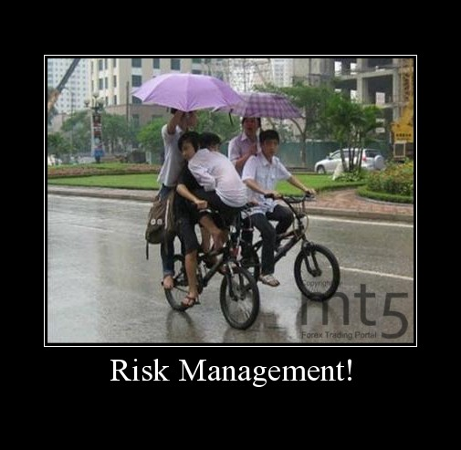 Risk Management!