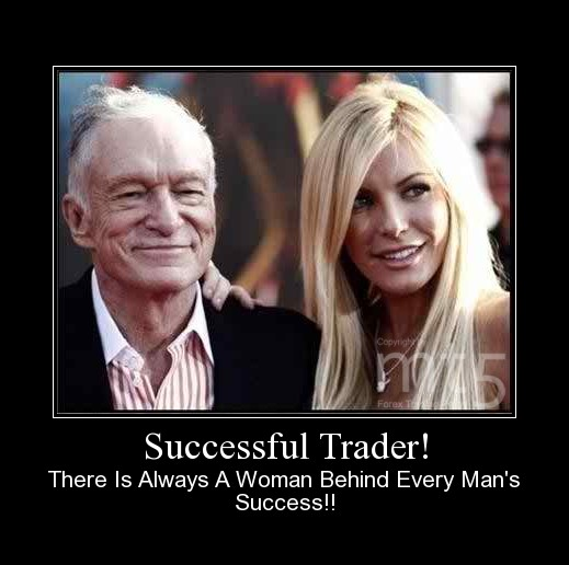 Successful Trader!