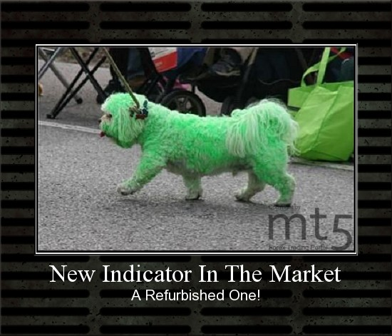 New Indicator In The Market