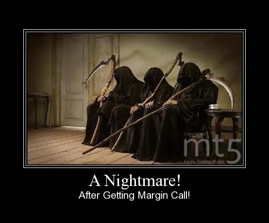 A Nightmare!