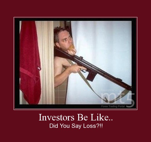 Investors Be Like..