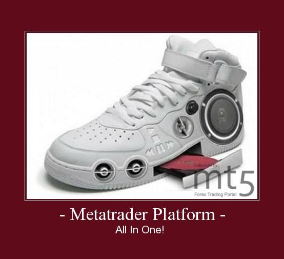 - Metatrader Platform -