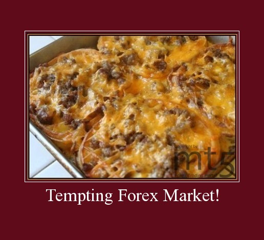 Tempting Forex Market!