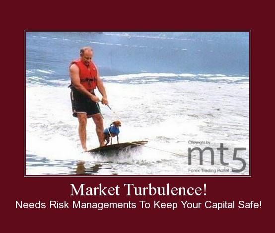 Market Turbulence!