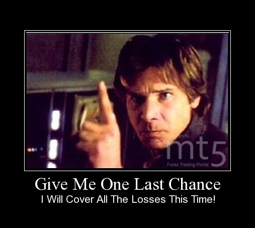 Give Me One Last Chance