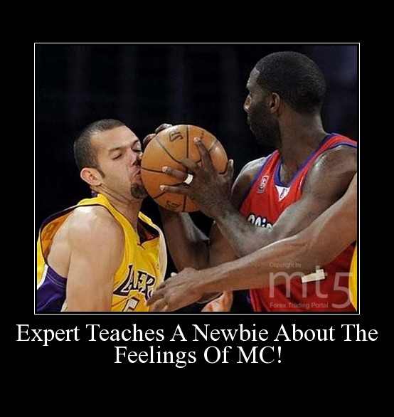 Expert Teaches A Newbie About The Feelings Of MC!