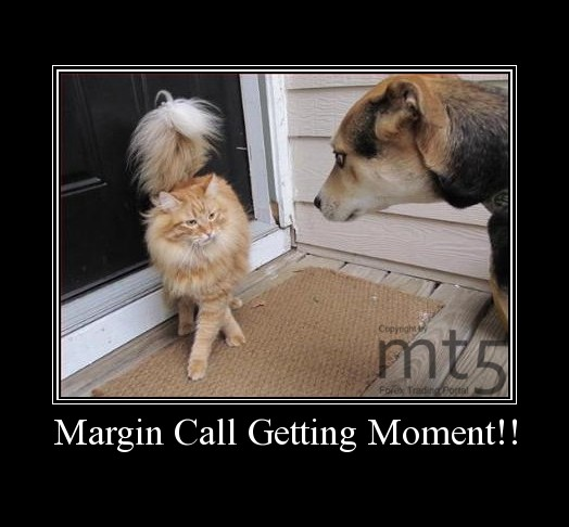 Margin Call Getting Moment!!