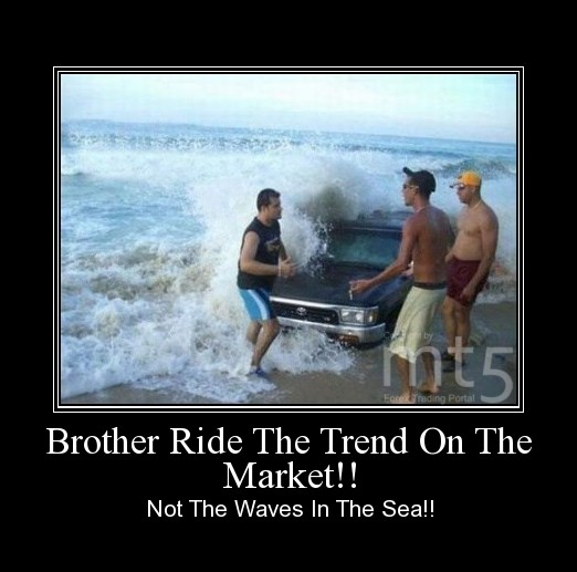Brother Ride The Trend On The Market!!
