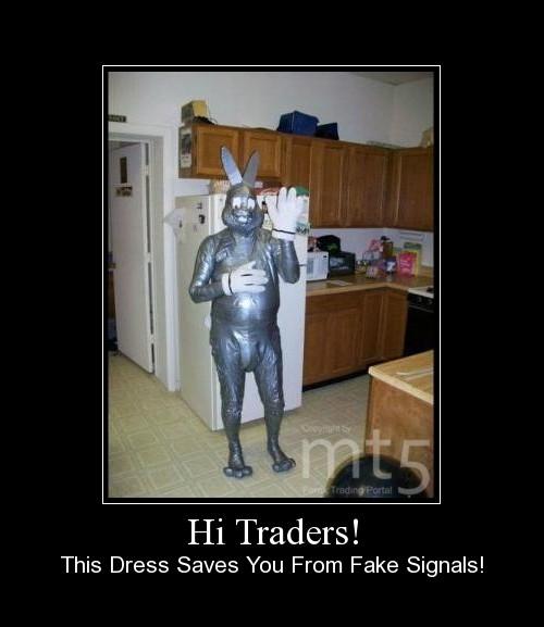 Hi Traders!