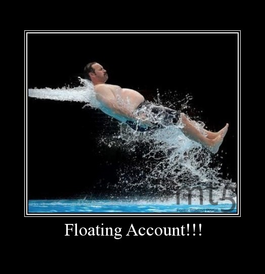 Floating Account!!!