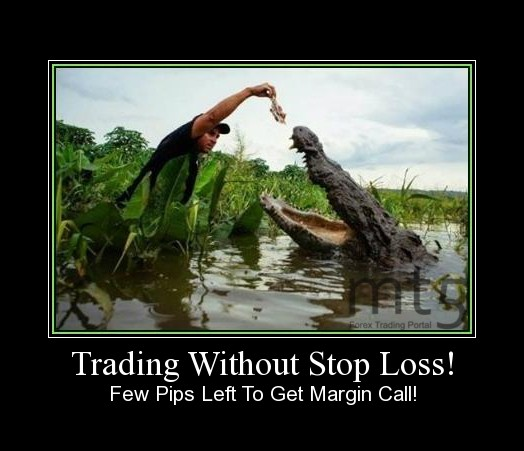 Trading Without Stop Loss!