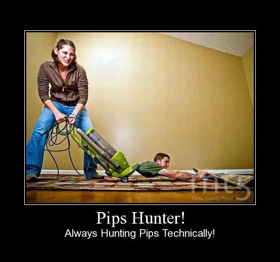 Pips Hunter!