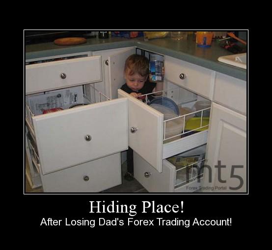 Hiding Place!