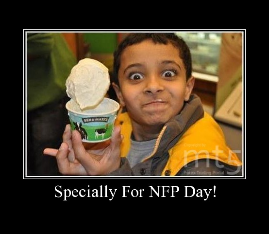 Specially For NFP Day!