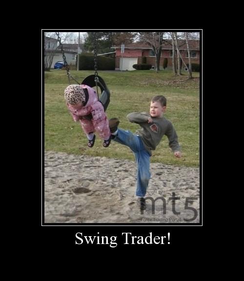 Swing Trader!