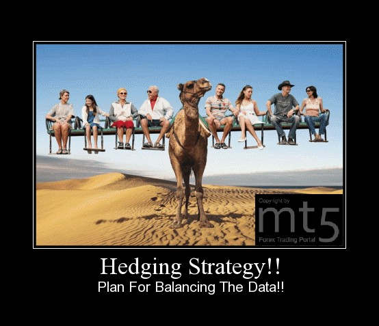 Hedging Strategy!!