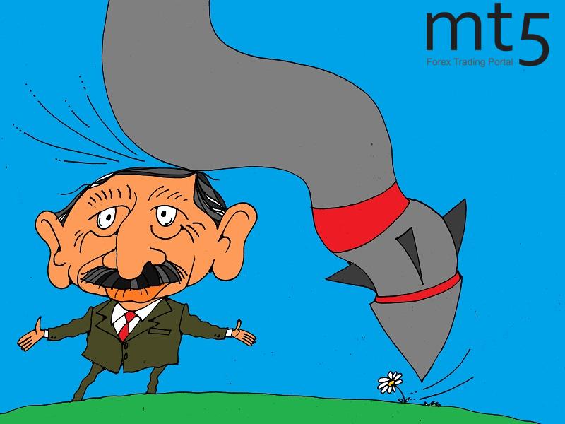 Эрдоган видит в действиях США угрозу для Турции